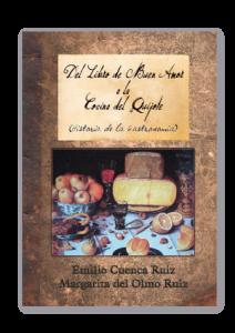 Del-Libro-de-Buen-Amor-a-la-Cocina-del-Quijote-(Historia-de-la-Gastronomia)