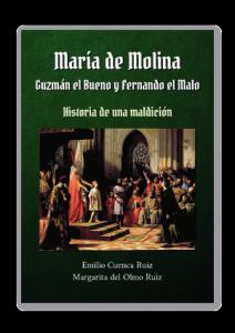 Maria-de-Molina-Guzman-El-Bueno-y-Fernando-El-Malo--Historia-de-una-maldicición