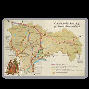 caminos-de-santiago-de-guadalajara_medieval